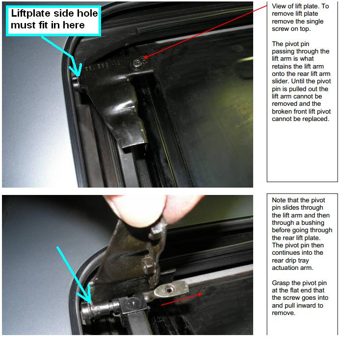 DIY: E39 Sunroof Fix, updated version - Bimmerfest - BMW Forums