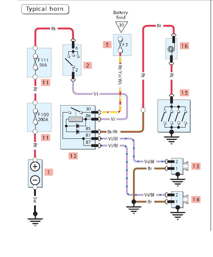 Modern Bmw E46 2000 Electric Circuit Crest - Diagram Wiring Ideas ...