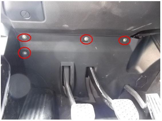 Diy 1998 528i Throttle Cruise Control Asc Cables