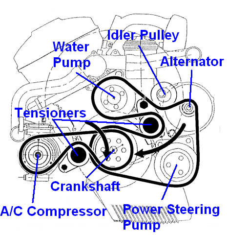 Pctech in addition  together with Kollinstage likewise Ab B B O moreover B F F A. on 2000 bmw 323i serpentine belt drive