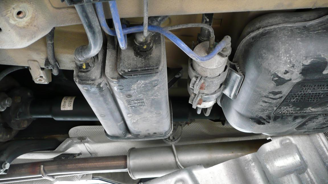 Diy 2006 Bmw X5 3 0i Fuel Filter Bimmerfest Bmw Forums