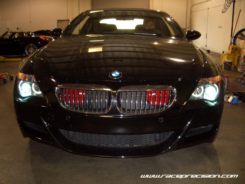 KIT FILTRE A AIR TYPE BMC BMW E32 E38 E34 E66 E31 E93