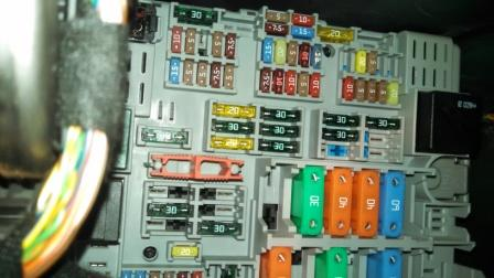 2006 bmw 325i fuse diagram 2006 image wiring diagram cigarette adapter phone charger fuse replacement bimmerfest on 2006 bmw 325i fuse diagram