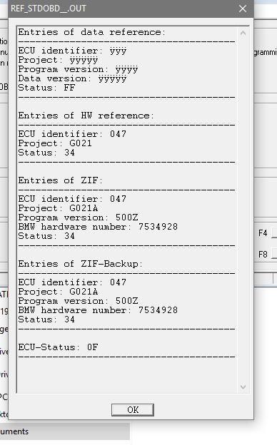 Botched Transmission Update 745i   Winkfp - Bimmerfest - BMW