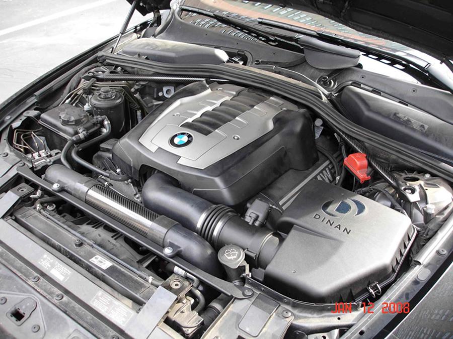 DINAN Mods Are The Best I Convertible Bimmerfest BMW - Bmw 650i engine