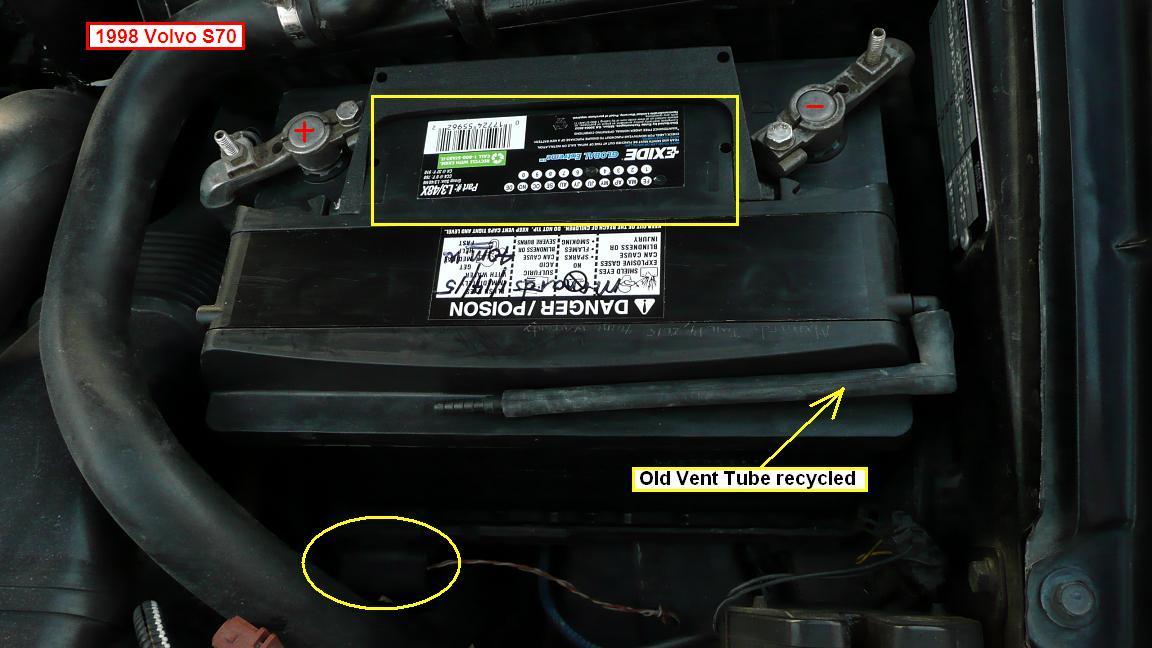 DIY: Autozone H8-DL Battery - Page 2 - Bimmerfest - BMW Forums