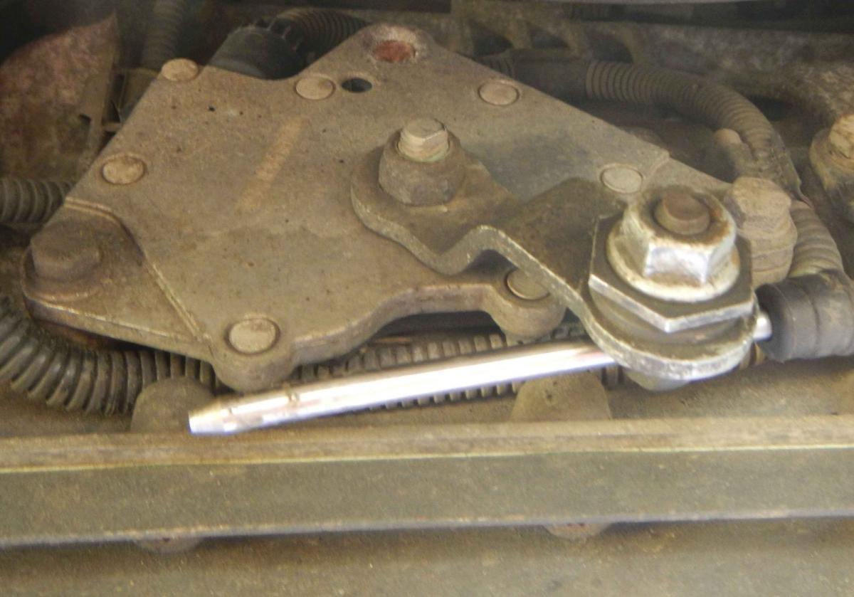 Trans Failsafe Prog - Repair of Position Switch on E39 - Bimmerfest
