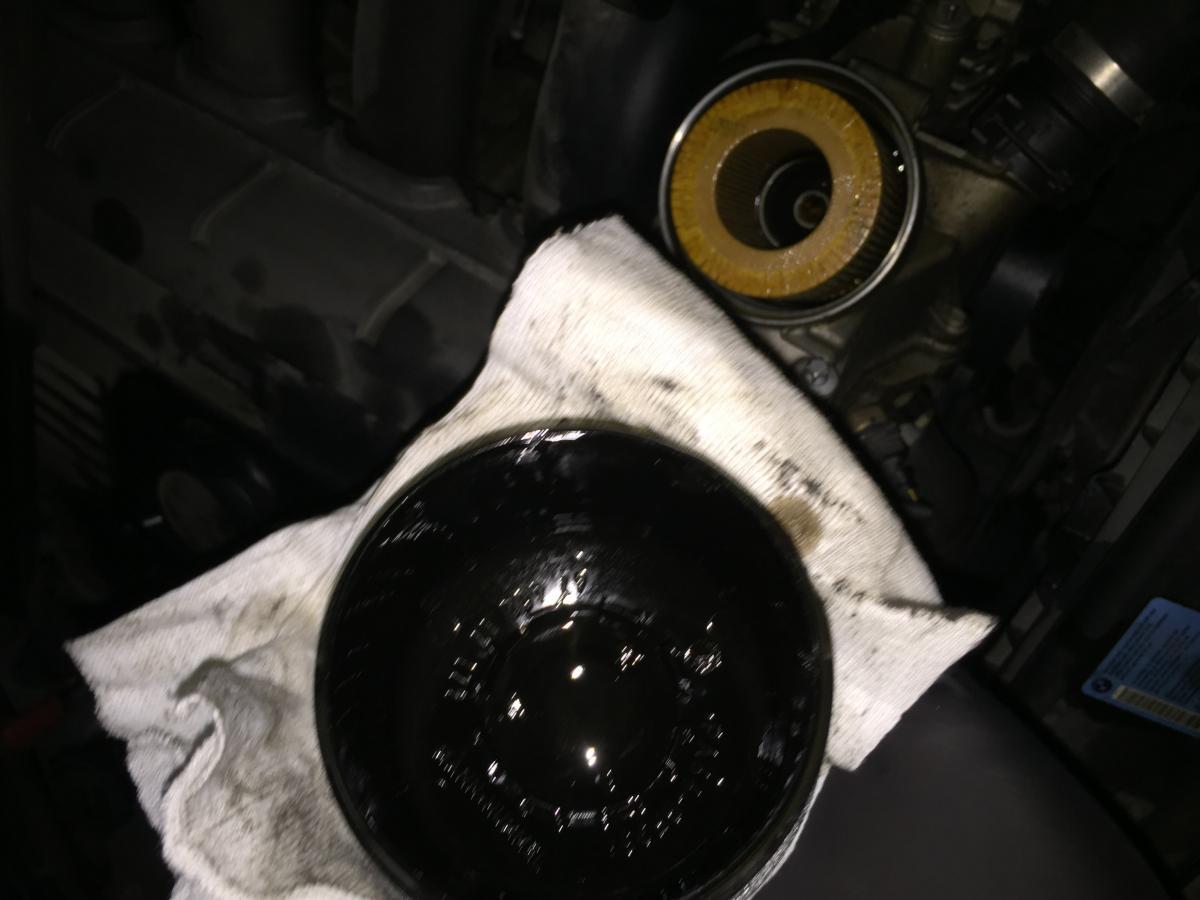 Oil Change leads to VANOS solenoid issues ! - Bimmerfest