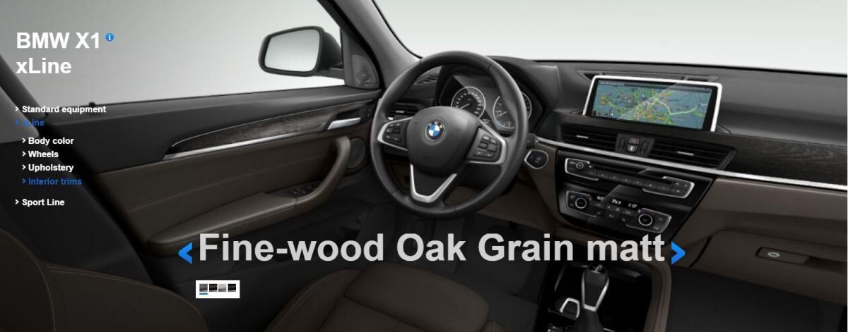 Bmw Interior Wood Grain Trim Psoriasisguru Com