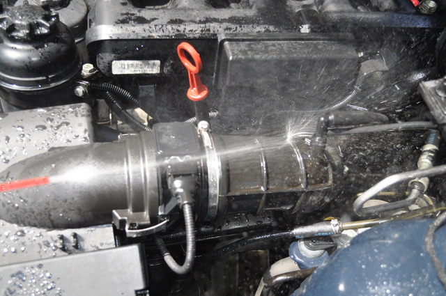 General diagnostic procedure for a single or multi-cylinder E39 intermittent misfire ...