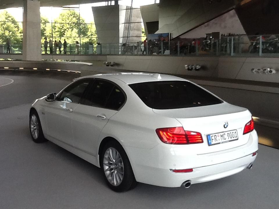 Tuning 535d (US Version) - Bimmerfest - BMW Forums