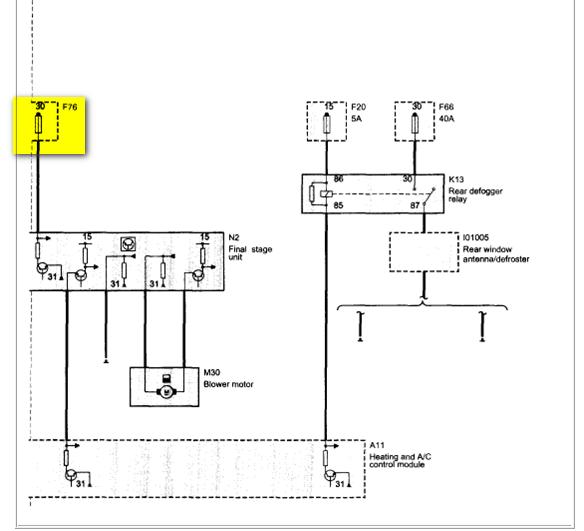 Cool Detailed Step By Step Diagnostic Diy Dead Battery Parasitic Wiring Cloud Hisredienstapotheekhoekschewaardnl