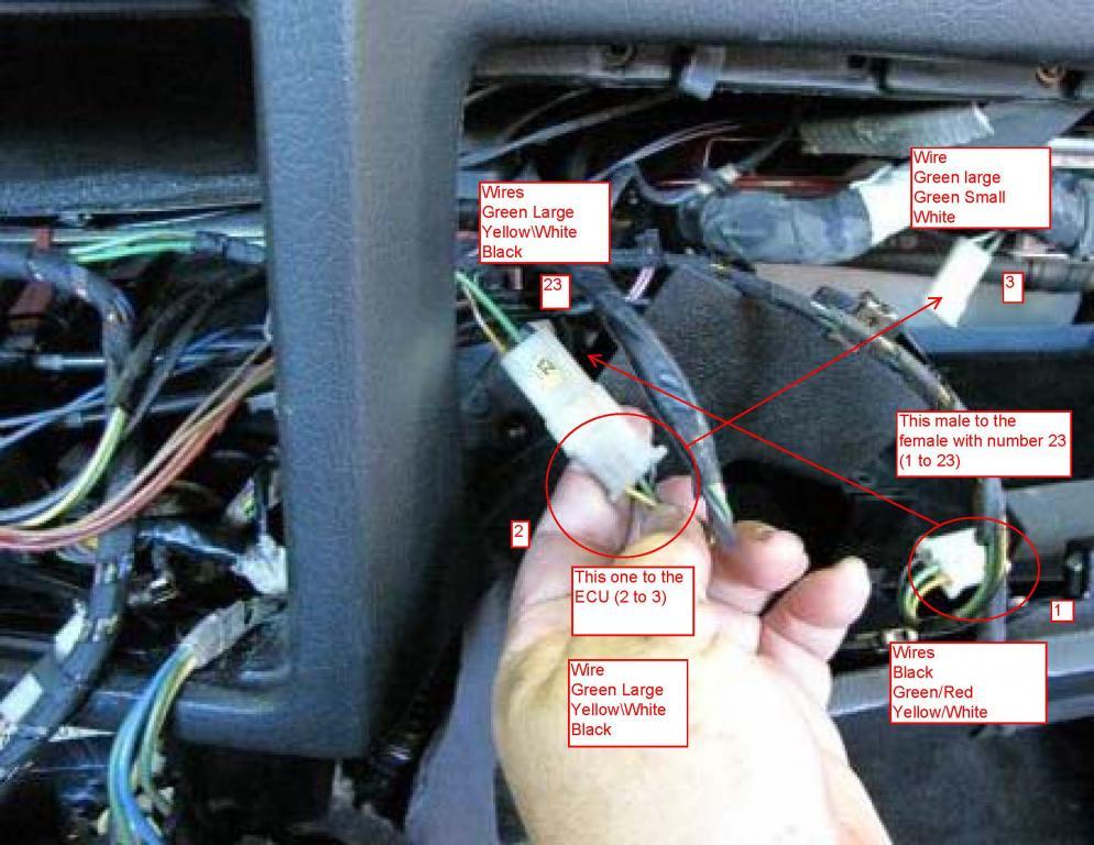 bmw e30 13 button obc fuel pump connector? - bimmerfest - bmw forums  bimmerfest