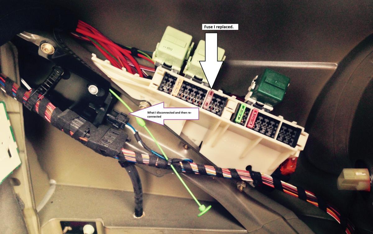 Astonishing Bmw E39 Touring Fuse Box Ideas Best Image