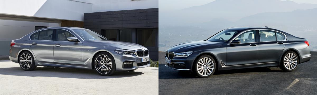 Whats It Like To Let The New 5 Series Drive Itself Check Out Video Here Find