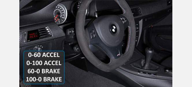 P3Cars Vent Gauge: TMS Edition