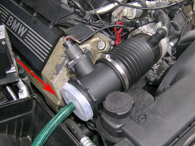 Deal 1999 Bmw 528i Engine