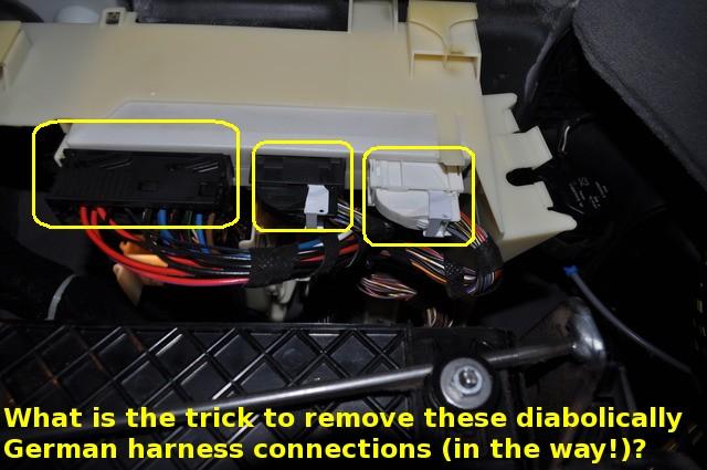 Detailed step by step diagnostic DIY dead battery – Dme 540i Fuse Diagram