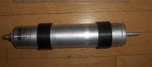 Fuel filter 2001 530i DIY - Bimmerfest - BMW Forums