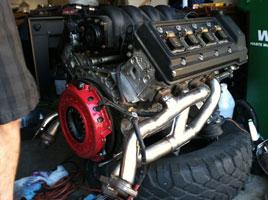 Wall Street Twin Turbo LS Powered E34  Bimmerfest  BMW Forums
