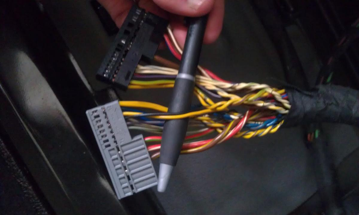 E60 Amplifier Wiring Diagram | Bimmerfest BMWBimmerfest
