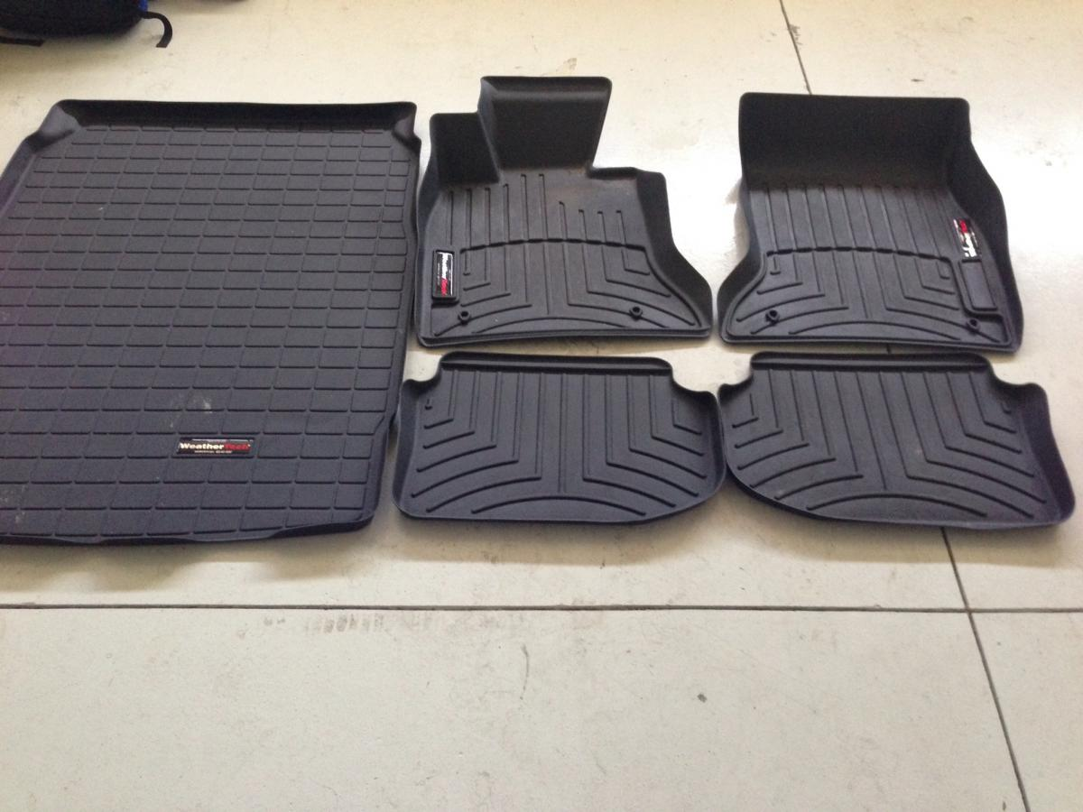 Weathertech mats bmw - Click Image For Larger Version Name Image Jpg Views 570 Size 107 0