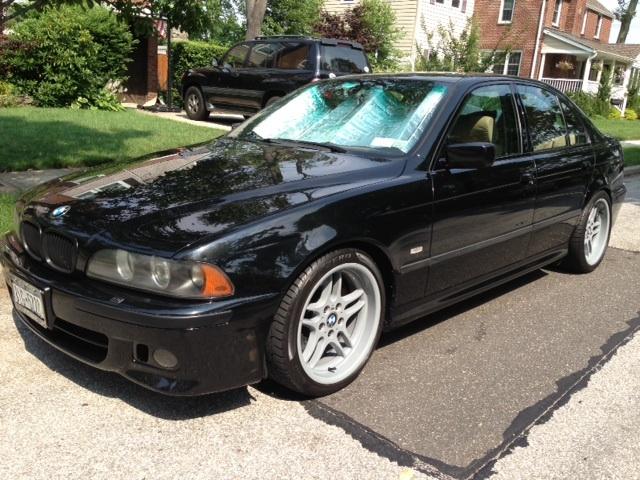 Tire Size  540i6 MTech  285 3018  Bimmerfest  BMW Forums