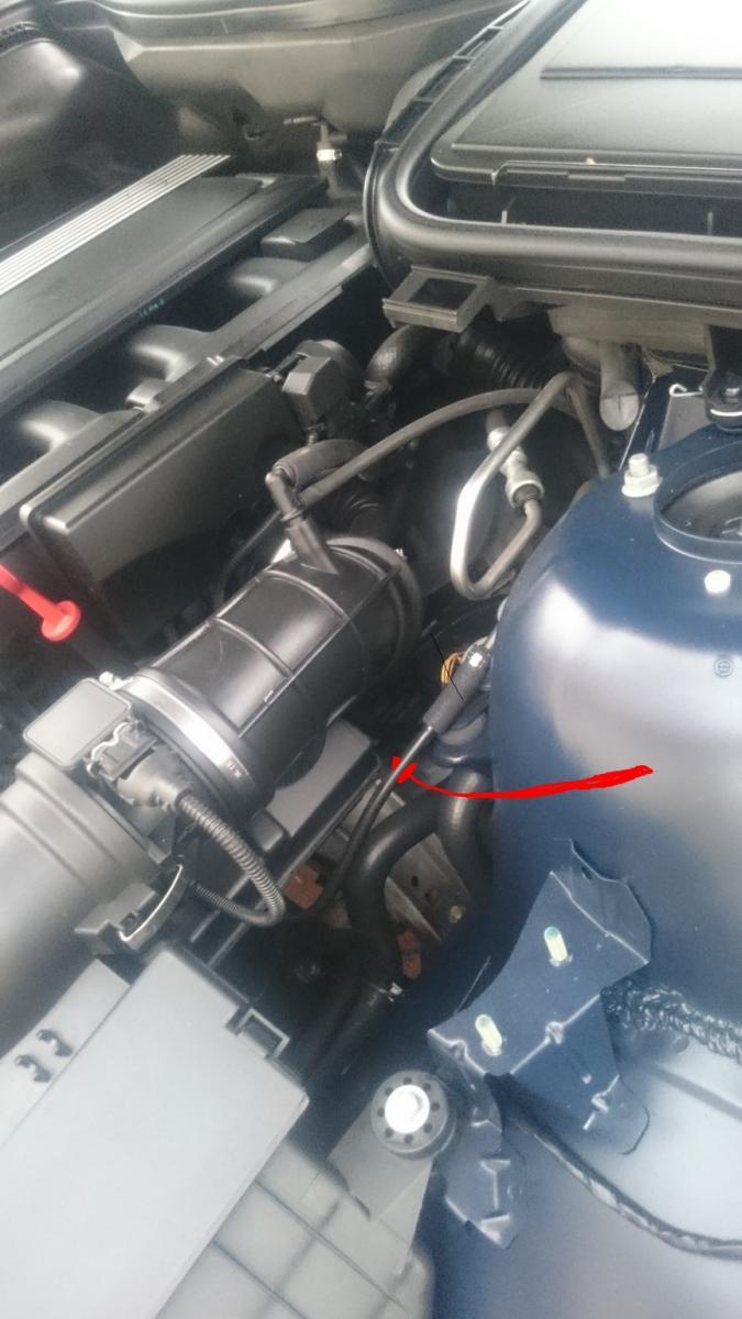 Engine Number Location Help! - Bimmerfest - BMW Forums