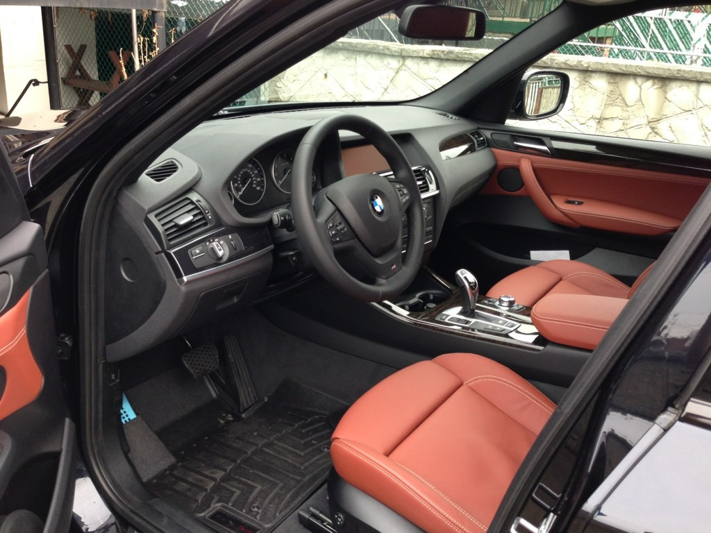 2014 bmw x3 weathertech floor mats - Click Image For Larger Version Name Imageuploadedbybimmerapp1377562333 199214 Jpg Views 746 Size
