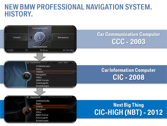 Nbt navigation retrofit for e60 3rd gen idrive bimmerfest bmw click image for larger version name imageuploadedbybimmerapp1417748360453029g views 9572 size thecheapjerseys Gallery