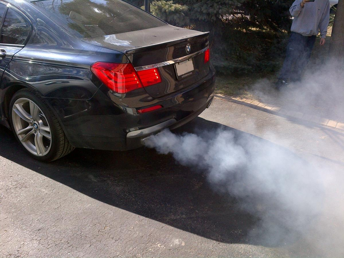 N63 Engine Replacement - Bimmerfest - BMW Forums