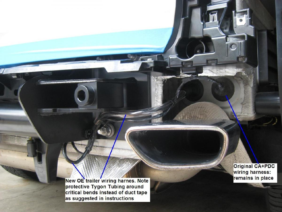 need help e70 lci trailer hitch wiring installation click image for larger version 0030a jpg views 275 size 121 1