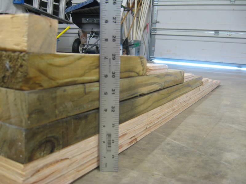 Wooden Car Ramps Wooden Design Ideas