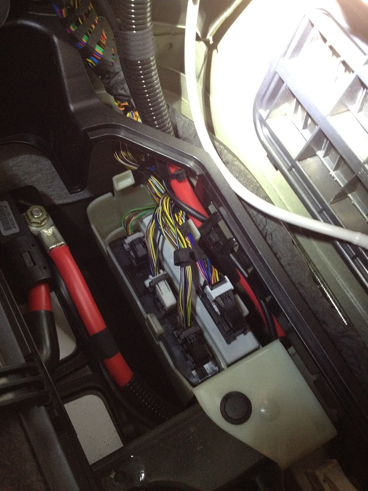 pdc fault integrated module supply bmw e65 e66 location click image for larger version 1732 jpg views 11820 size 274 2