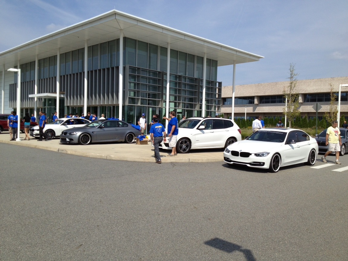 BMW North America Open House This Friday June 14th BMW News at