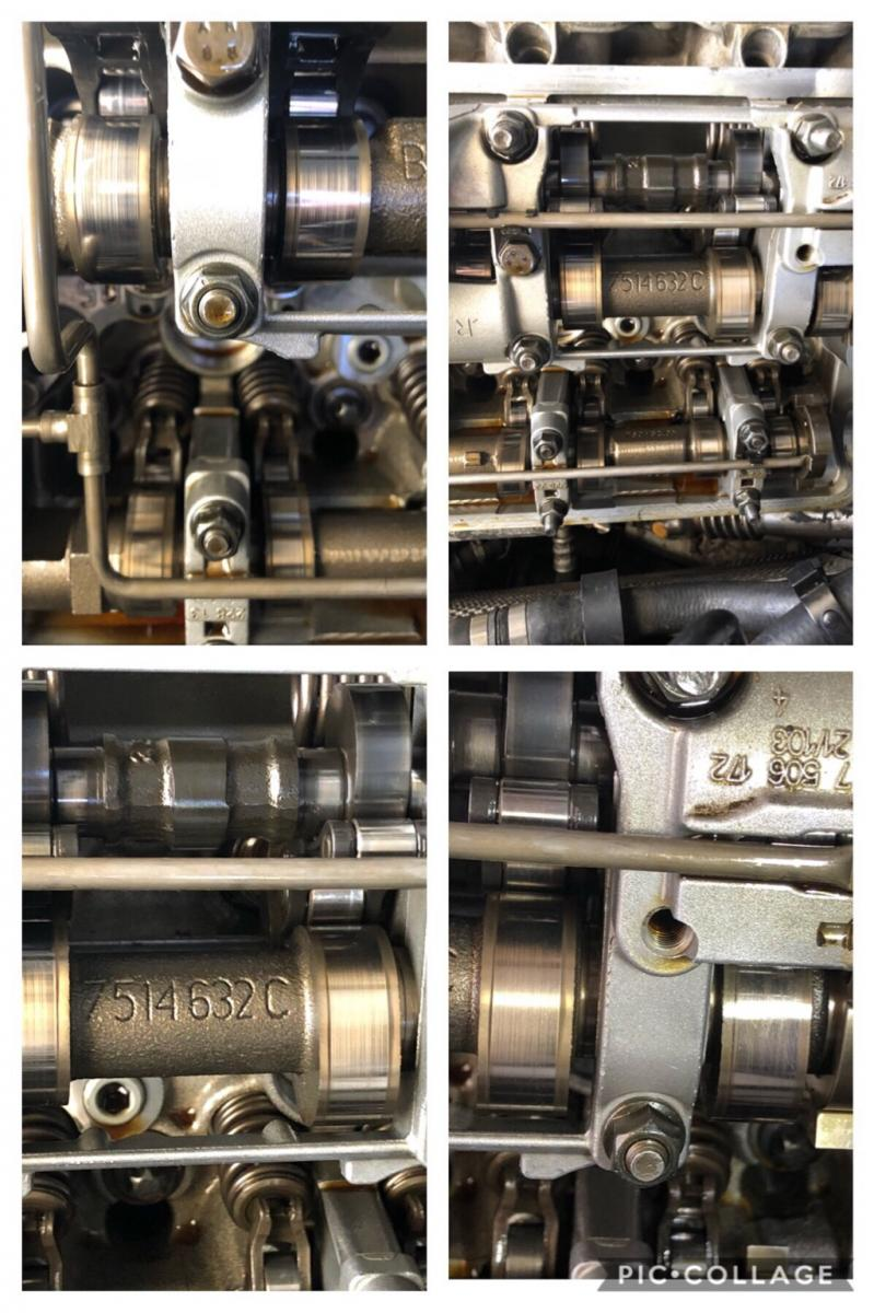 Rough Idle Misfire Fix Demonstrated — Ciron Associes