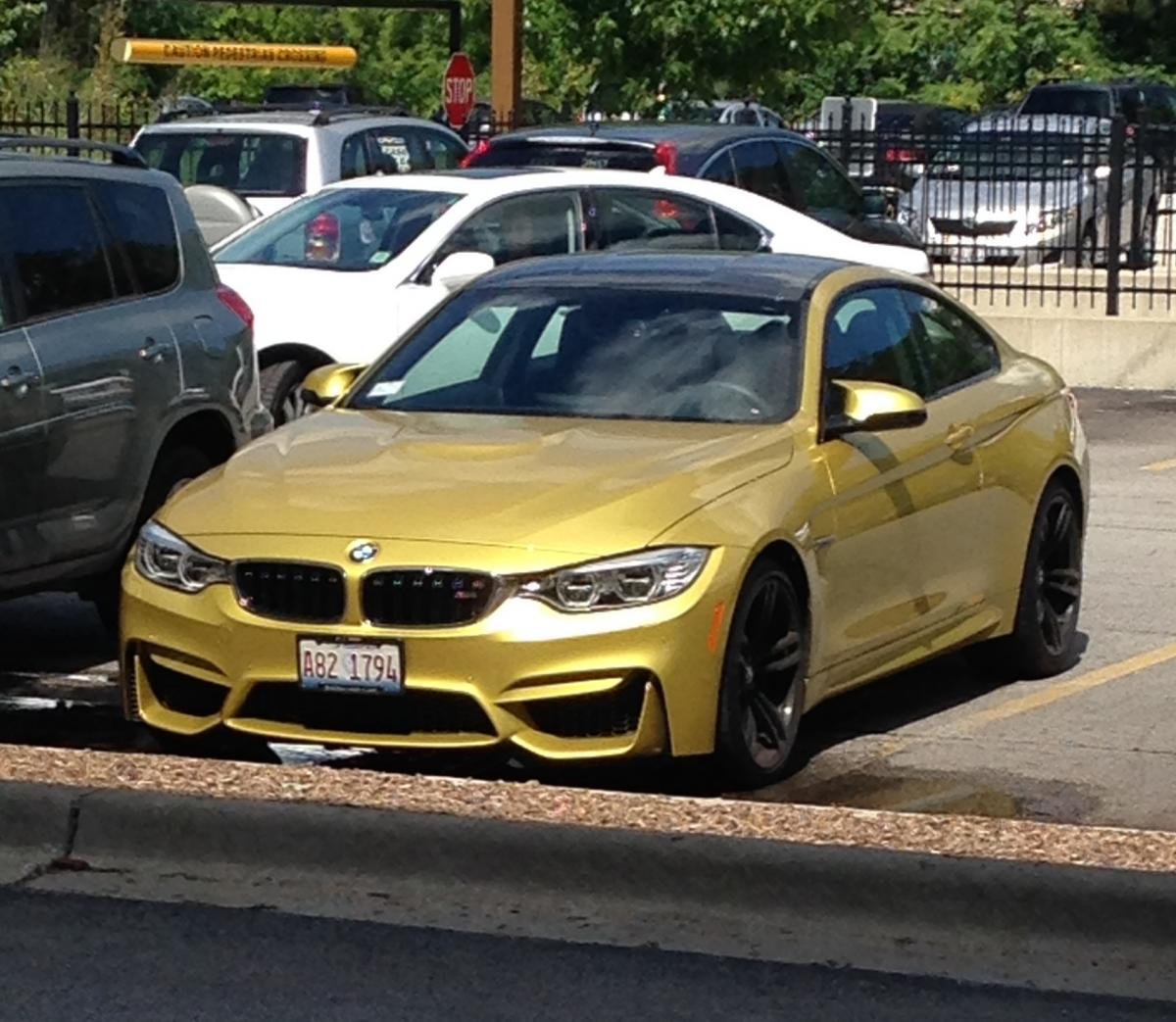 Pics With Front License Plate Bimmerfest Bmw Forums