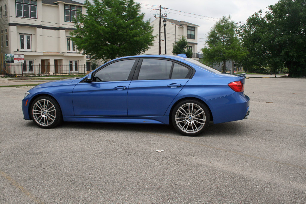 Tell Me About Your Window Tints Bimmerfest Bmw Forums
