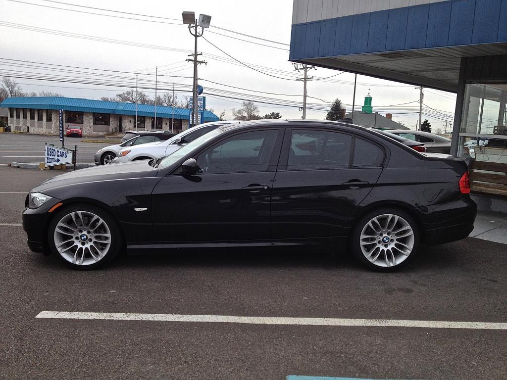 All BMWs BMW D Sport Package Wheels OEM Bimmerfest - 2012 bmw 335d