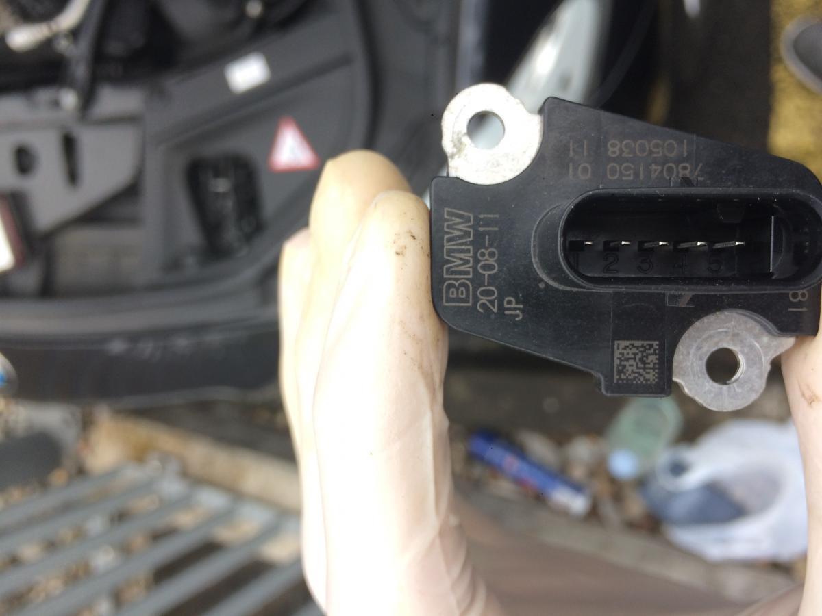 F11 535d P115D fault code repair DIY - Bimmerfest - BMW Forums