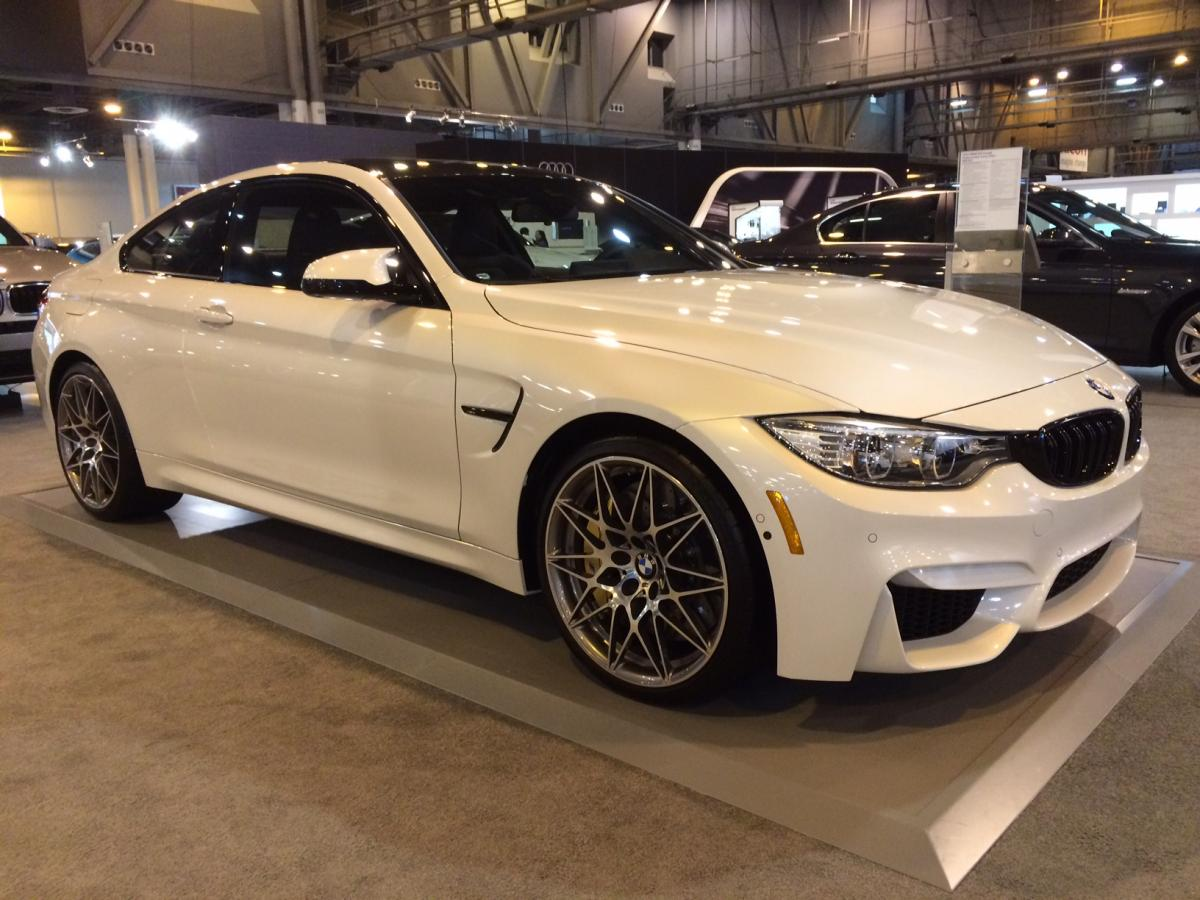 Bmw M3 M4 Competition Package 444hp Wheels And More For 5500