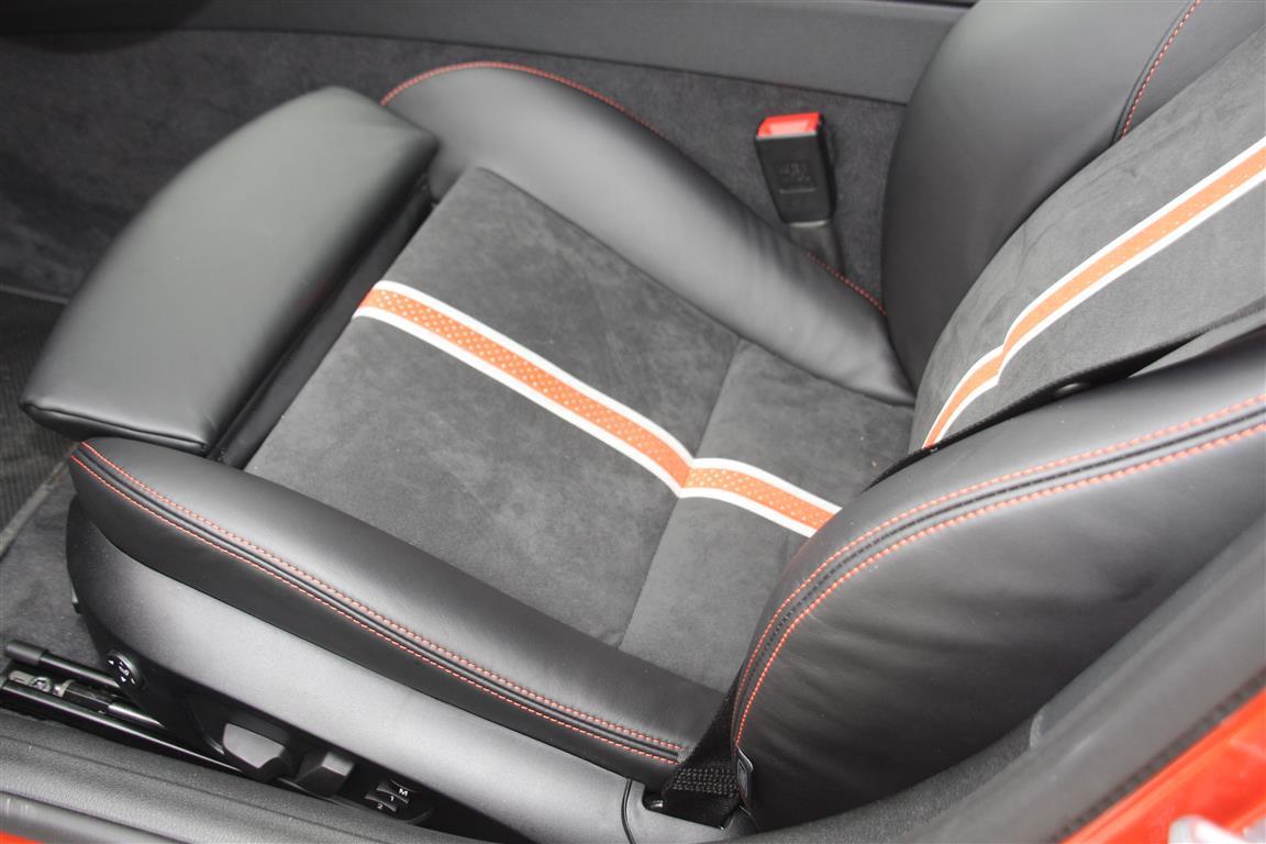 Z4 Valencia Orange