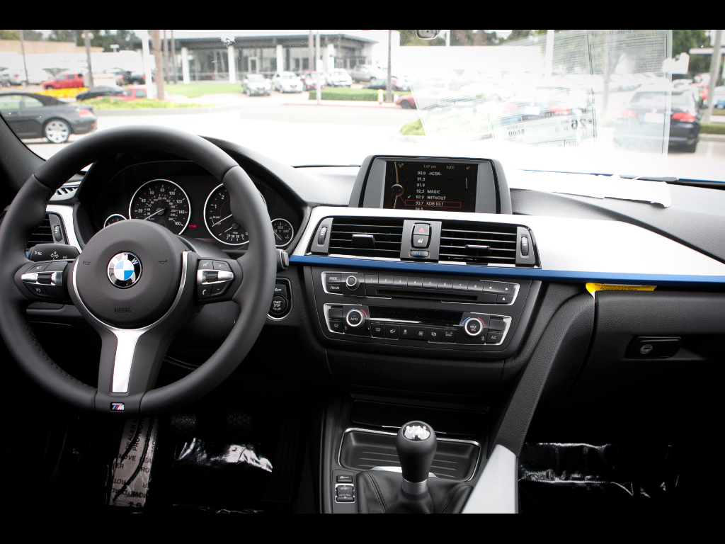 Rare Buying Opportunity I Estoril Blue M Sport With - 2012 bmw 328i manual