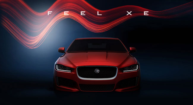 Jaguar XE world premiere - is this the BMW 3 series killer