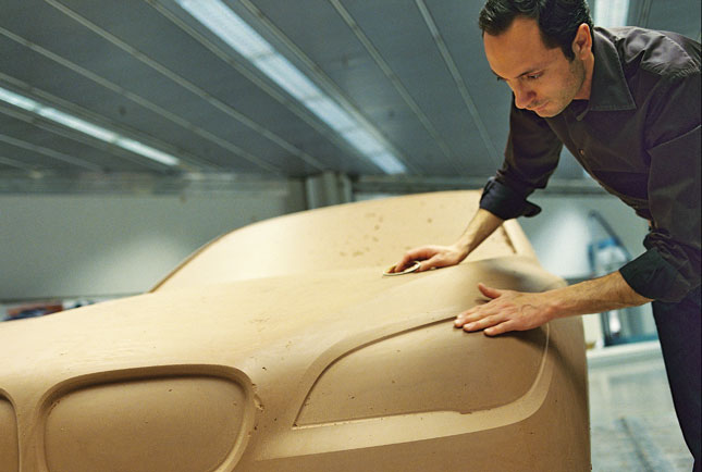 The story of Karim Habib head of BMW Design