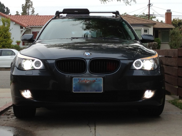 Bimmerfest Light Bmw Lci E60 Upgrade 2008 Forums Fog wP0Om8vnyN