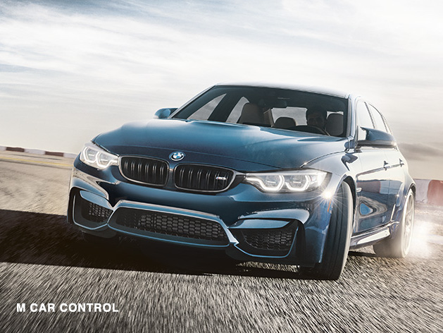Bmw Ultimate Driving Experience >> Bmw S Ultimate Driving Experience Kicking Off This Month Hitting 6