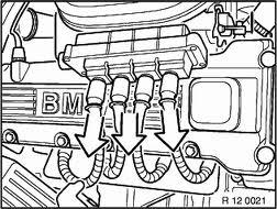 Bmw M40 Firing Order