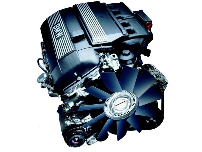 M Engine Details Bimmerfest BMW Forums - 2002 bmw 530i engine