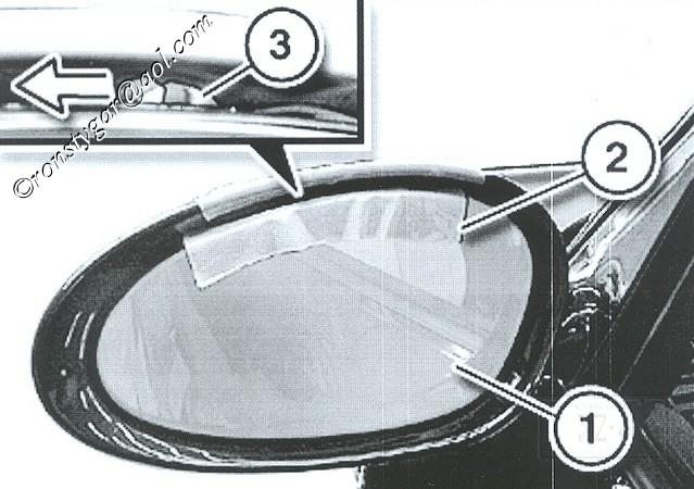Auto Dimming Wing Mirrors Retrofit Page 2 Z4 Forum Com